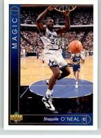 1993-94 Upper Deck #300 Shaquille O'Neal