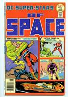 DC Super-Stars of Space  Giant  #6 Comic Book 1976 9.4 See Scans  Quick Ship