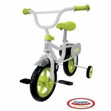 Vélo 10 à roulettes Enfants équilibre Roulettes Cyclisme Cadre rigide Neuf