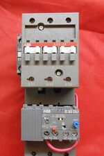 ABB New In Box M1-6E1 A50NR 3PH SZ2 STR 480V