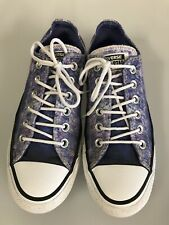Converse All Stars Uk Size 5/37.5/7Us,look All Photos Please