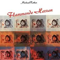 Michael Rother - Flammende Herzen - Reissue (NEW CD)