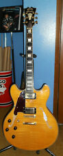 D'Angelico Excel EX-DC Left Handed Guitar