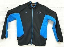 newest 54ccc dbbbf carolina panthers youth jacket | eBay