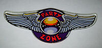 Bally PARTY ZONE Original NOS Pinball Machine Promo Plastic Flight Wings 1991