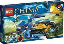 NEW LEGO CHIMA Equila's Ultra Striker 70013 Eglor Wilhurt Vehicle Machine CHI
