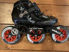 Vanilla Assassin Jr Inline Skates Size 3