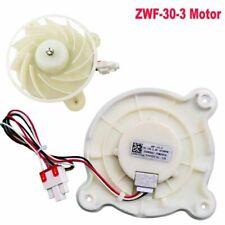 ZWF-30-3 12V 2.5W for Samsung MeiLing Athena Dispenser Refrigerator Fan Motor
