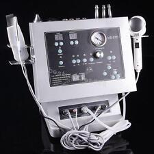 Diamond Microdermabrasion Dermabrasion Scrubber Ultrasound Warm Hammer 2-5 Days!
