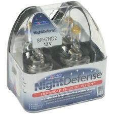 Headlight Bulb-Sedan Wagner Lighting BPH7ND2