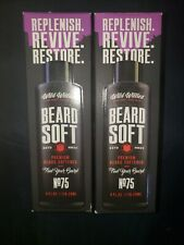 2 Wild Willies Beard Soft