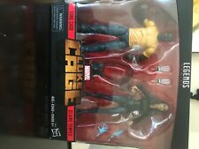 Marvel Legends Luke Cage & Claire Temple 2 Pack