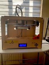Flashforge Creator 3D Printer GREAT CONDITION
