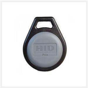 HID 1346 Proxkey® III Proximity Access Keyfob – Pack Of 10
