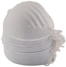 Máscaras de filtro desechables
