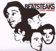 "Beatsteaks - Limbo Messiah (Deluxe Edition inkl. DVD ""Demons Galore"")"