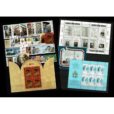 VA1124 - 2011 Vaticano annata completa + 1 Libretto + 3BF