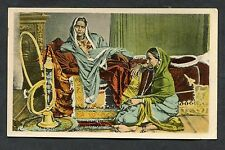 C1920's View of a Pair of Young Indian Ladies in Traditional Dress