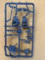 Unboxed Mantic Kings of War Dwarf ShieldBreakers Sprue Fast & Free P&P