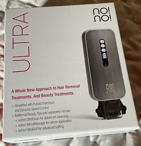 no!no! Ultra Pro Hair Removal No No