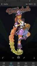 STARFIRE FA#0772/1052 VEVE NFT DIGITAL COLLECTIBLES SOLD OUT RARE