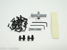 NEW HPI SPRINT 2 Screws, Tools, & Misc Hardware HS18