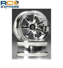 HPI Racing Rays Gram Lights 57s-Pro Wheels Chrome 3mm Offset HPI3316