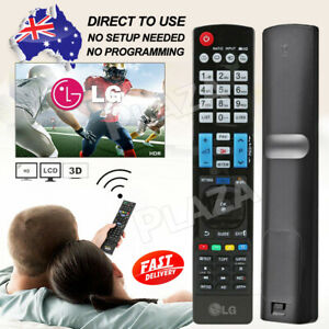 Genuine For LG TV Remote Control AKB73615362 3D HDTV LED LCD TV AU SHIPPING