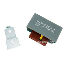 New Fuel Pump Main Relay For Honda Acura 39400SR3003 39400-SM4.SR3 RY422 RZ0159
