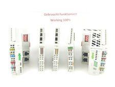 Wago 750-370 750-1504 750-375 750-455 750-1405  funktioniert 100%