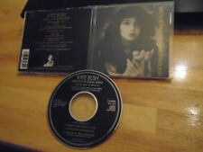RARE OOP Kate Bush CD Aspects of Sensual World 1990 Dubliners 3x UNRELEASED TRAX