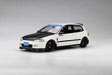 1:18 OTTO MOBILE OT741 HONDA CIVIC SiR SPOON EG6 MODEL CAR ESTILO HONGKONG OT524