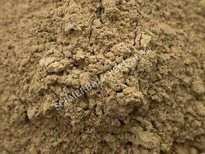 Blue Trumpet Vine, Thunbergia laurifolia, BULK Leaf Powder ~ Schmerbals Herbals