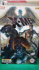 Gli Oscuri X-Men - Comics USA n.42 - Panini Comics SC57
