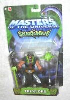 200X Tri Klops (Snakemen package) (MOC) - Masters of the Universe - 100%
