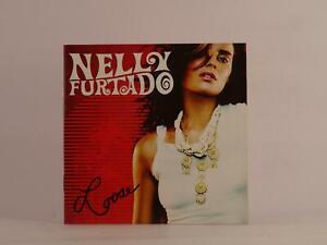 NELLY FURTADO LOOSE (NO CASE) 14 Track CD Album Picture Sleeve GEFFEN