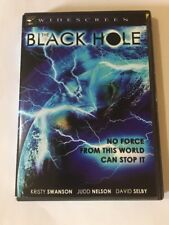 The Black Hole (DVD, 2006) Widescreen Kristy Swanson Judd Nelson David Selby