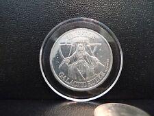 Vintage Star Wars Emperor Galactic Ruler POTF Coin 1984 KENNER w/ Case !!!