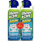 Blow Off 152a Duster 10 oz (2-Pack)