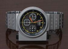 Seiko Spirit SCED035 'Ripley' Aliens Watch Giugiaro X Design Limited Edition JDM