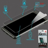 Tempered Glass Screen Protector (2.5D) for SAMSUNG G892A (Galaxy S8 Active)