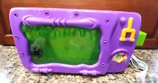 Hasbro 2002 Queasy Bake Cookerator Electric Oven Set For Gross Cooking