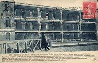 CPA Berck Plage-Hópital Maritime de la Ville de Paris (180963)