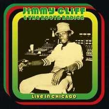 Disques vinyles Live Reggae pour Reggae
