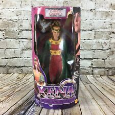 "Xena Warrior Princess 12"" Collector Series Empress Gabrielle The Bitter Suite"