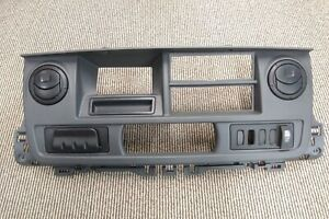 RENAULT MASTER DASHBOARD TRIM PANEL WITH AIRVENTS 2009