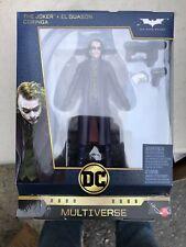 DC Multiverse  - Joker- Dark Knight Series - 6 In - Mint