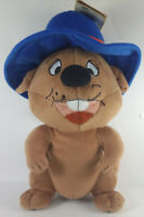 """Gilroy Plush Little Dogs on the Prairie 12"""" Tommy Nelson 2000 - New With Tags!!"""