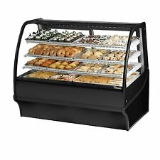 True Tdm Dc 59 Gege B W 59 Non Refrigerated Bakery Display Case