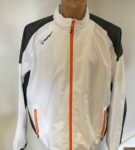 SUNICE MENS 2016 ROCKFORD WIND WATER RESISTANT X-20 CT S52000 GOLF JACKET £80